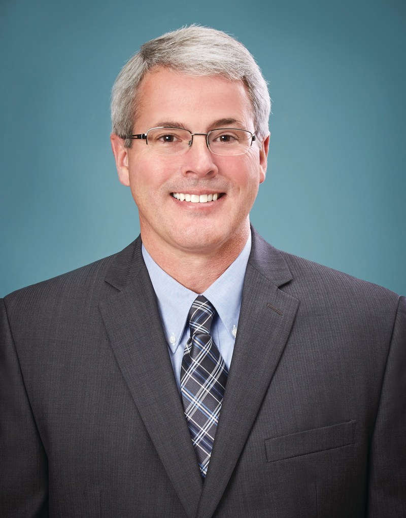 David Ladd, Art Van Furniture Vice President--Chief Financial Officer