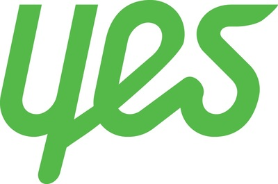 Yes Lifecycle Marketing Logo (PRNewsFoto/Yes Lifecycle Marketing)