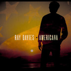 Ray Davies To Release 'Americana,' His First Solo Album In Nearly A Decade, April 21 On Legacy Recordings