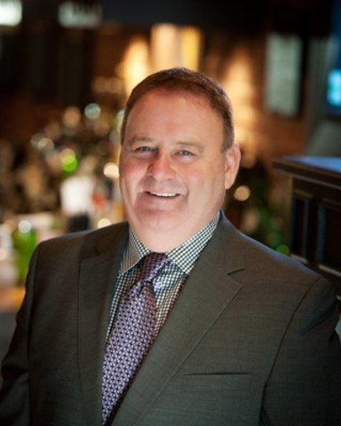 P.E.I. restaurateur Liam Dolan joins the National Restaurant Association Board of Directors. (CNW Group/Restaurants Canada)