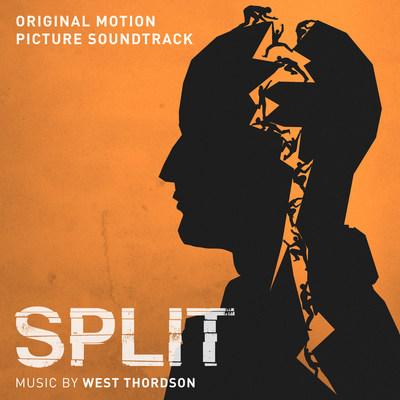 SPLIT Original Motion Picture Soundtrack