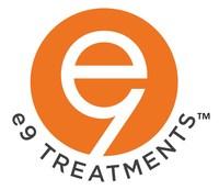 e9 Treatments, Inc. Logo