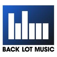 Back Lot Music Logo