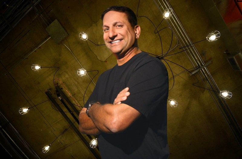 Former Hootsuite CTO, Ajai Sehgal, joins The Chemistry Group. (PRNewsFoto/The Chemistry Group)