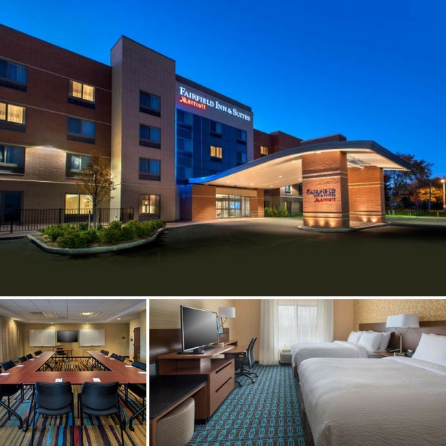 The all-new Fairfield Inn & Suites Syracuse Carrier Circle welcomes business travelers with stylish accommodations and a special rate for extended stays. For a limited time, professionals who book seven or more nights at the East Syracuse hotel will save big thanks to The Longer You Stay, The More You Save Package available through March 18, 2017. For information, visit www.marriott.com/SYRFE or call 1-315-433-2777.