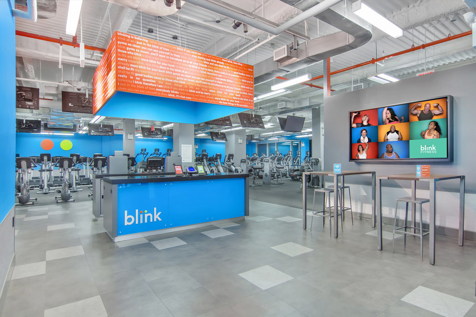 Blink Fitness announces expansion throughout Philadelphia