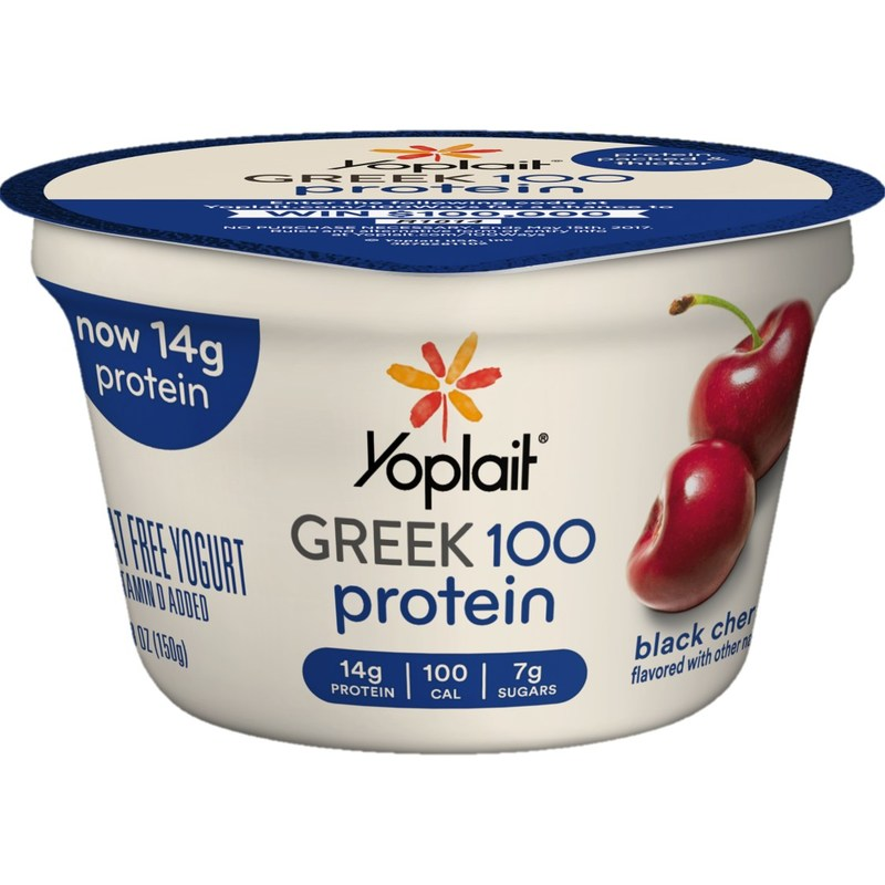 Yoplait reintroduces Yoplait Custard and debuts Yoplait Greek 100 Protein and Yoplait Dippers, now available nationwide.