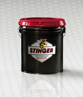 New STINGER HDD(TM) copper-based drilling compound.