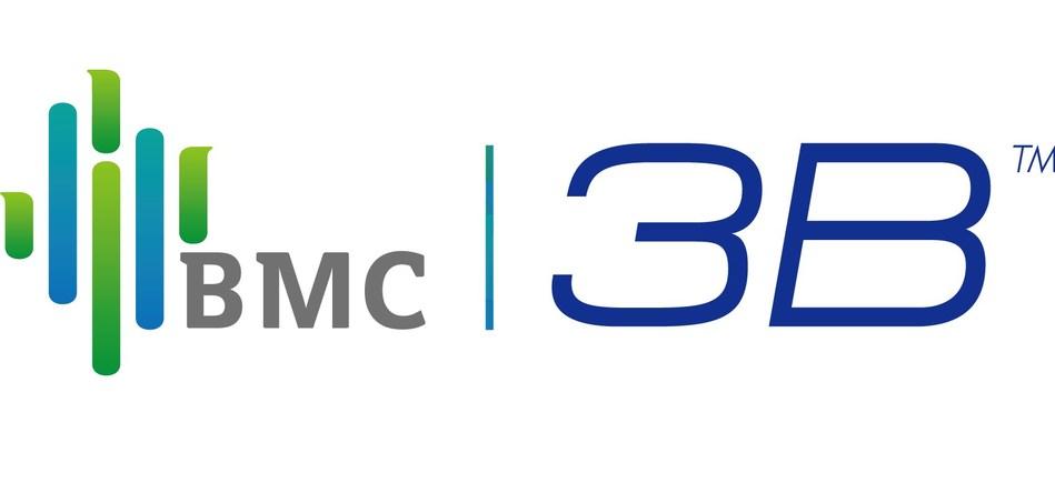 3B New + BMC Logo (PRNewsFoto/BMC Medical Co., Ltd.)