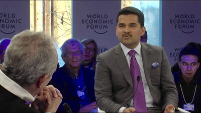 Future of Healthcare Needs Global Standardizaion of Care: Expert Panel at Davos