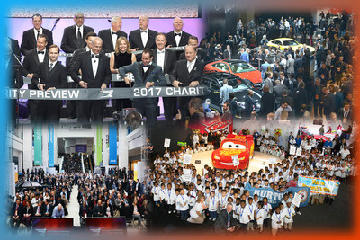 2017 North American International Auto Show