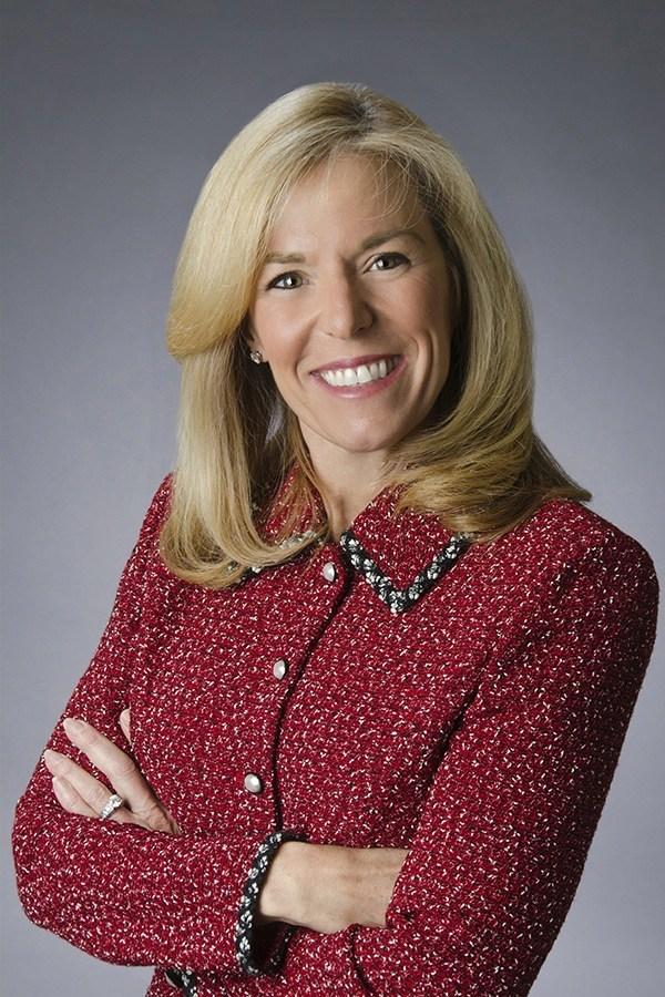Jami McDermid, CROSSMARK President, Sales Agency