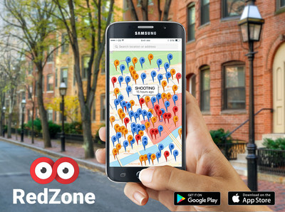 RedZone Map is available to iOS and Android users.
