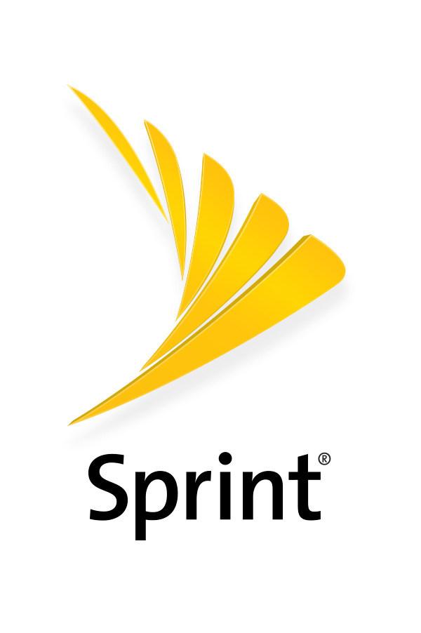Sprint logo (PRNewsFoto/TIDAL,Sprint)