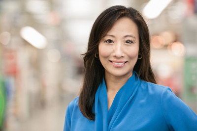 Lowe's appoints Jocelyn Wong as chief marketing officer.