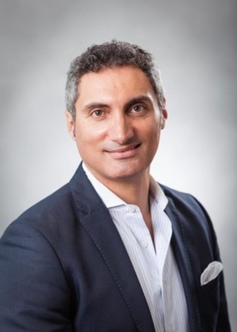 Industry leader Subhi Alsayed has joined Mattamy Homes, North America's largest privately owned homebuilder, in the newly created role of Vice President, Sustainable Development. (CNW Group/Mattamy Homes Limited)
