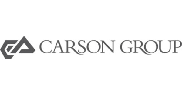 Carson Group Announces Alignment with Key Strategic