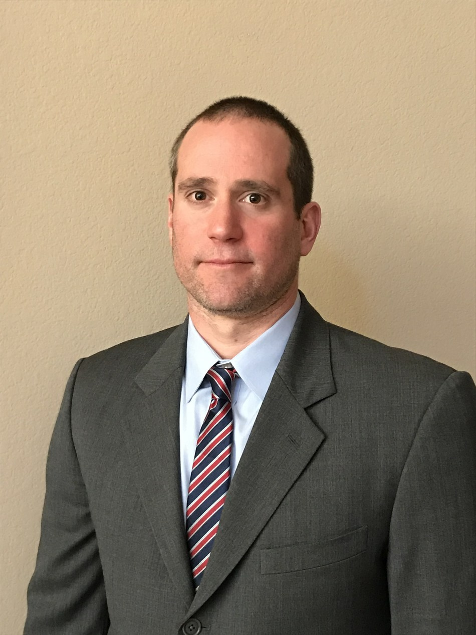 Aaron Merkin, Chief Technology Officer, Aclara
