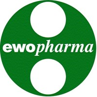 Ewopharma AG Logo (PRNewsFoto/Ewopharma AG)