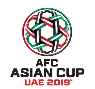 AFC Asian Cup Logo (PRNewsFoto/AFC Asian Cup UAE)