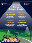 DTE Energy, MDOT make Michigan roads brighter and safer for metro Detroit residents