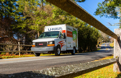 Arkansas is the No. 10 Growth State of 2016 according to the latest U-Haul migration trends reports. U-Haul is the authority on migration trends thanks to its expansive network that blankets all 50 states and 10 Canadian provinces, encompassing more than 21,000 rental locations.