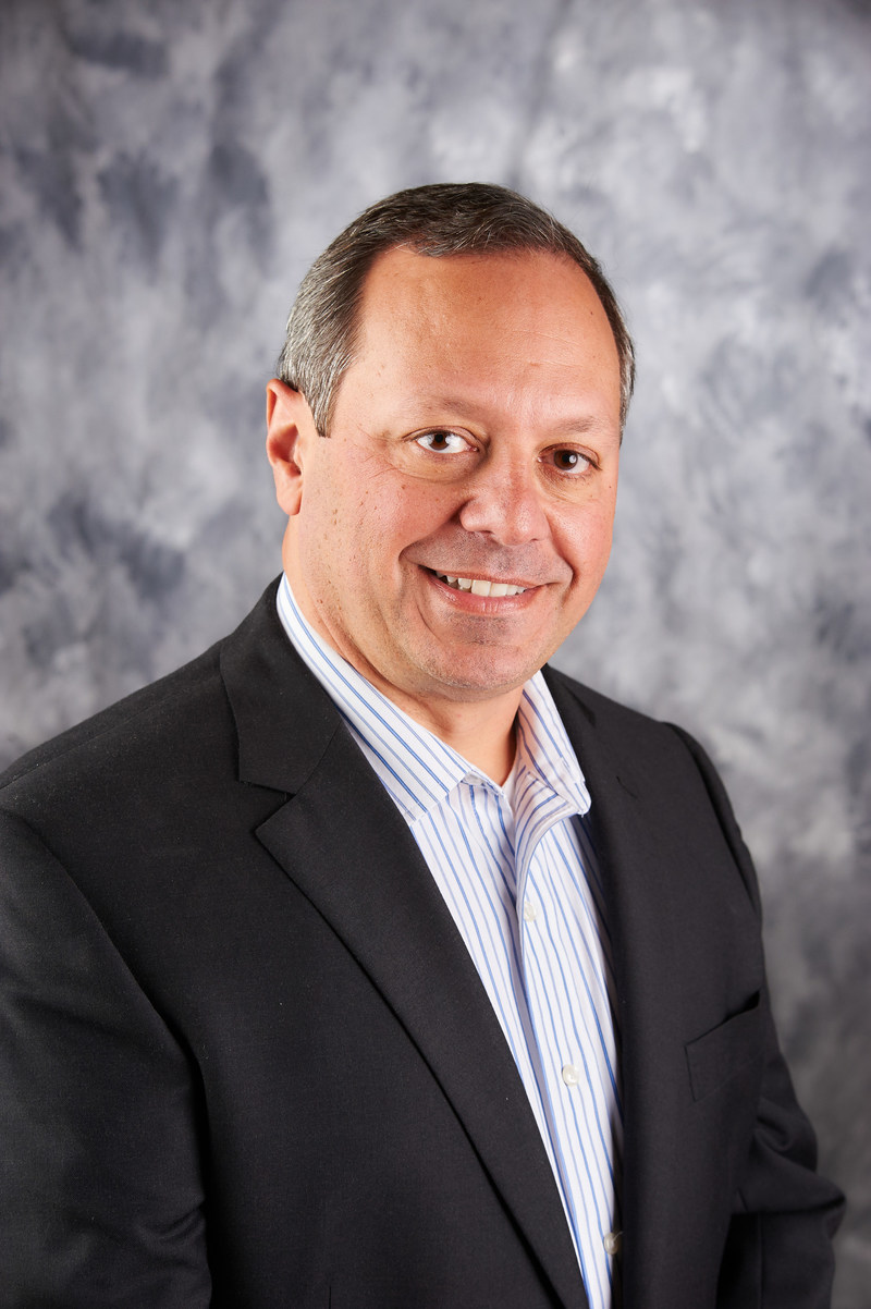 Joseph Bazzinotti, Global Commercial Laundry President, Xeros