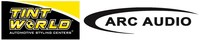 Tint World(R) Automotive Styling Centers has teamed up with ARC Audio to provide customers with a diverse, award winning product line that includes amplifiers, speakers, subwoofers, sound processors, equalizers and electronics crossovers.