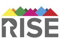 RISE Movement Logo (PRNewsFoto/RISE Movement)