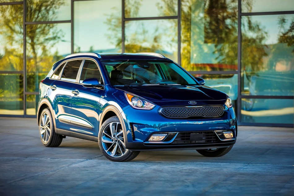 KIA TEASES 2017 NIRO SUPER BOWL COMMERCIAL