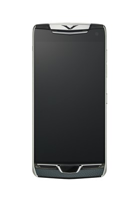 VERTU CONSTELLATION (PRNewsFoto/Vertu)