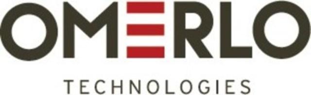 Logo : OMERLO technologies (Groupe CNW/Groupe Capitales Médias)