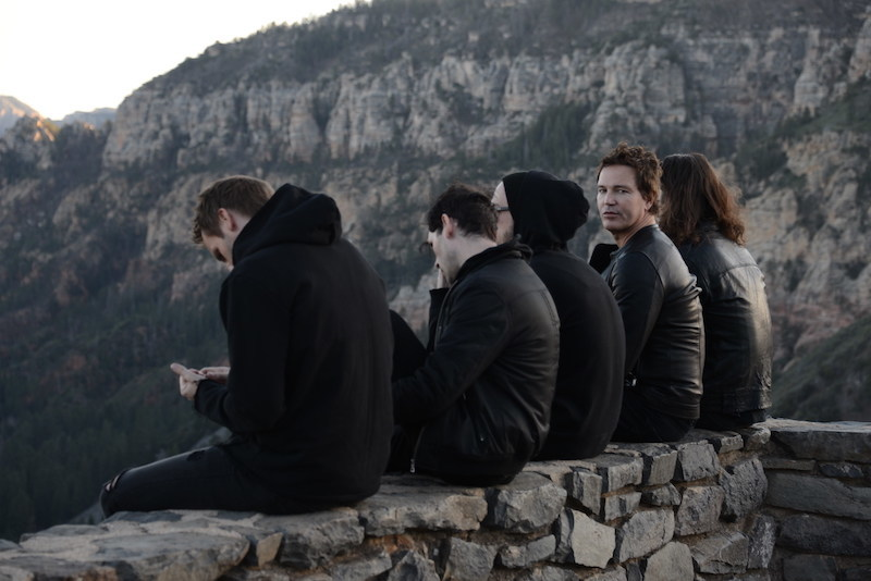 Third Eye Blind Celebrates 20th Anniversary with Summer Gods Tour. Tickets on Sale Thursday, January 26 LiveNation.com.