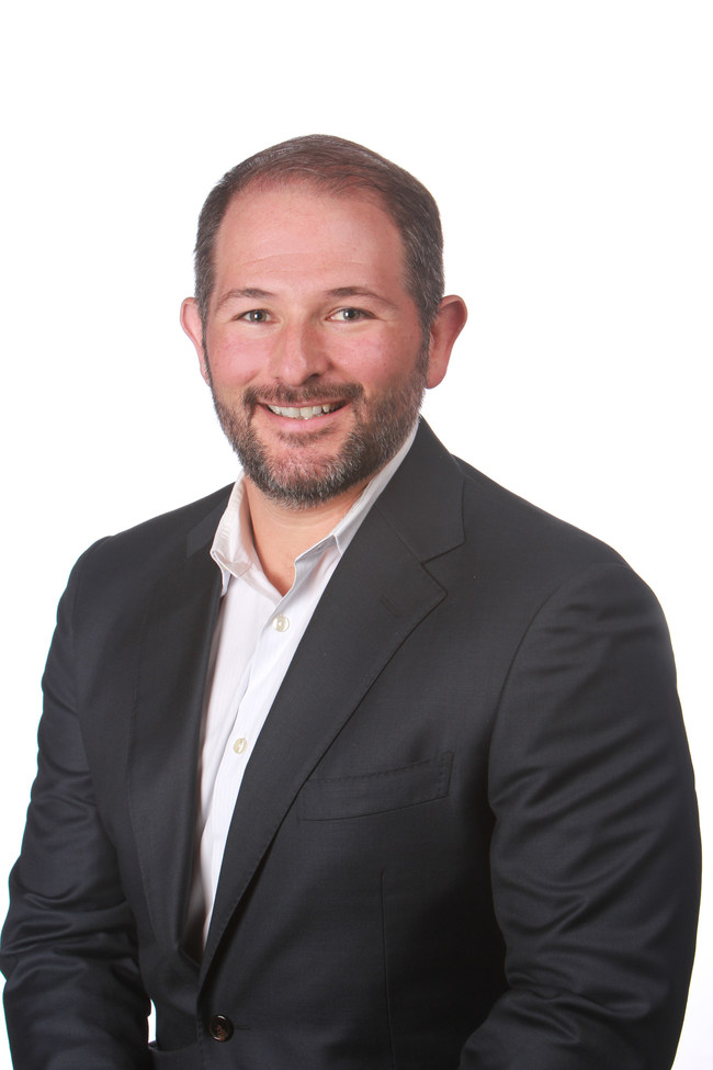Ryan Burdick, Senior Vice President and Global Head of Sales
