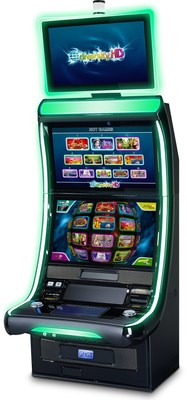 IGT's diversity(TM) HD 3, diversity HD 4 and diversity HD 5 game suites on that AXXIS(R) 23/23 cabinet will be among the many innovative gaming solutions that IGT will showcase at ICE Totally Gaming 2017.