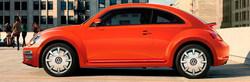 The 2017 Volkswagen Beetle is available at Volkswagen Oneonta.