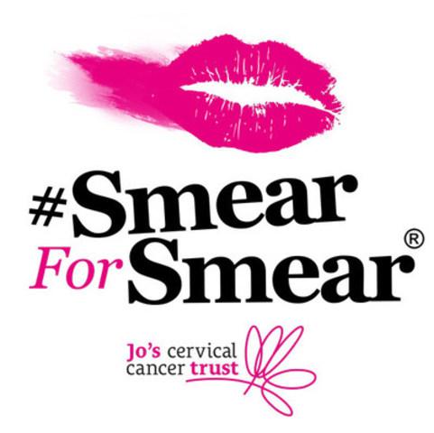 #SmearForSmear est une campagne lancée par Jo's Cervical Cancer Trust, le seul organisme de bienfaisance au Royaume-Uni dédié au soutien des personnes touchées par le cancer et les anomalies du col de l'utérus. Visitez www.jostrust.org.uk. (Groupe CNW/Coalition Priorité Cancer au Québec)