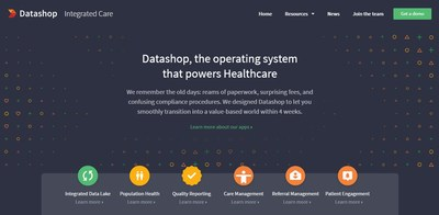 Innovaccer to Launch the Operating System That Powers Healthcare at HIMSS 2017