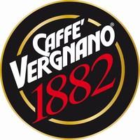 Caffè Vergnano logo (PRNewsFoto/Caffè Vergnano)