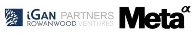 iGan Partners & Meta logo (CNW Group/iGan Partners)