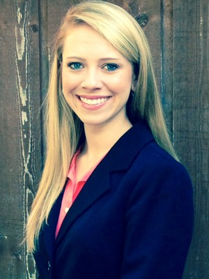 Haley Carpenter, Director of Managed Review Services