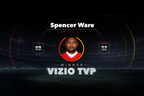 Running Back Spencer Ware Chosen By Fans As The 2016 VIZIO Top Value Performer