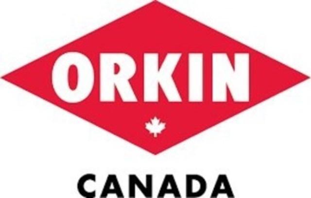 Orkin Canada (CNW Group/Orkin Canada) (CNW Group/Orkin Canada)