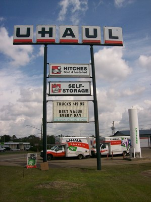 U-Haul Company of Mississippi is offering 30 days of free self-storage to Mississippi residents who were affected by the multiple tornadoes that touched down late last week in Petal and Hattiesburg.