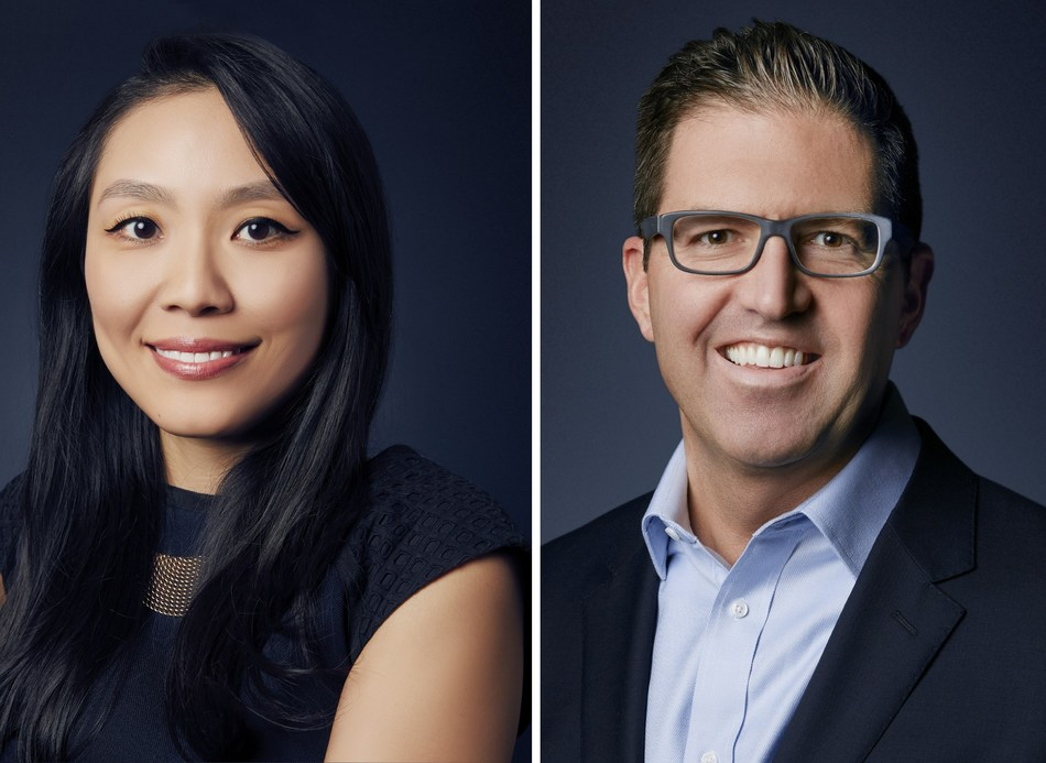 ArborCrowd's new leadership includes Kara Yi as Vice President, Marketing Communications, and Ethan Hays as Vice President, Marketing Automation.