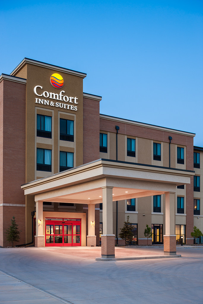 Choice Hotels' Comfort Inn