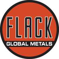 (PRNewsFoto/Flack Global Metals)