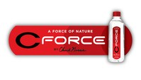 CForce Bottling Company (PRNewsFoto/CForce Bottling Company)