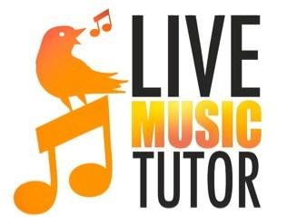 Live Music Tutor