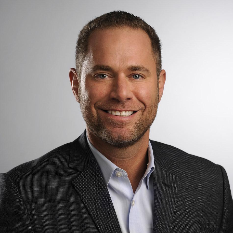 Matthew Handler, Senior Vice President of Global Sales, WhiteHat Security (PRNewsFoto/WhiteHat Security)